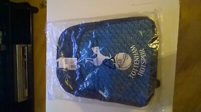 New official Tottenham Hotspur FC Spurs Backpack/Rucksack-Schoolbag/Football Bag