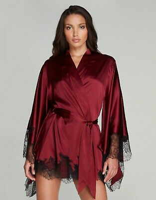 Agent Provocateur red nightwear BNWT Willa Gown various sizes