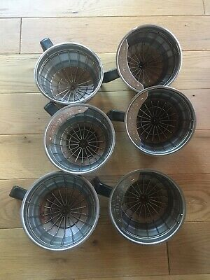 Bunn Metal Coffee Filter Basket Commercial