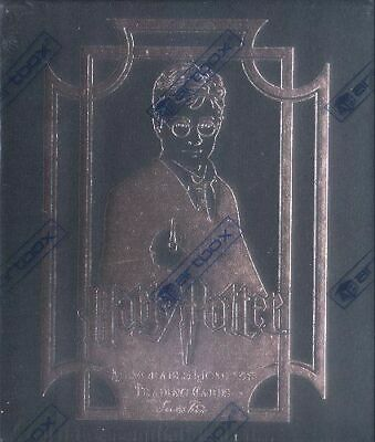 Harry Potter Memorable Moments 2 - Sealed Trading Card Hobby Box