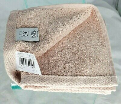 Mixed Lot of 5 Fieldcrest /& Project 62 Washcloths Multi-Colors 13 x 13 inch NEW