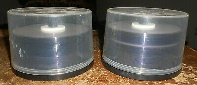 80-lot memorex dvd-r 120 min. discs open containers new