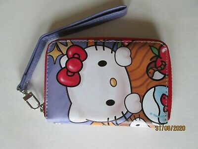 Hello Kitty Purse. Used Excellent Cond.