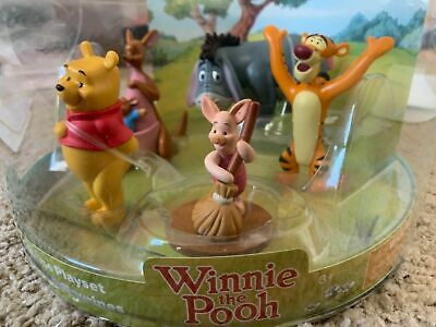 Roo Kanga Disney Winnie the Pooh Magnets Mirrors Rabbit Owl Bottle Openers Keychains Christopher Pin Back Button Eeyore Piglet