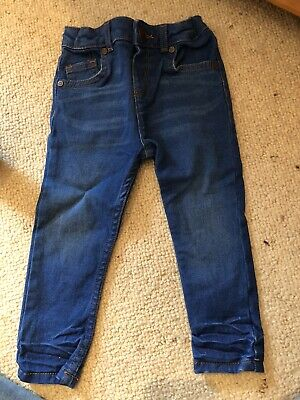 Age 18-24 Months Boys Skinny Jeans River Island