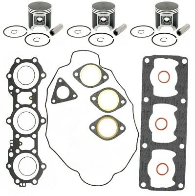 NEW POLARIS 600 TOP END GASKET KIT 1996-2000 REPLACES 710205 INDY XLT XCR RMK