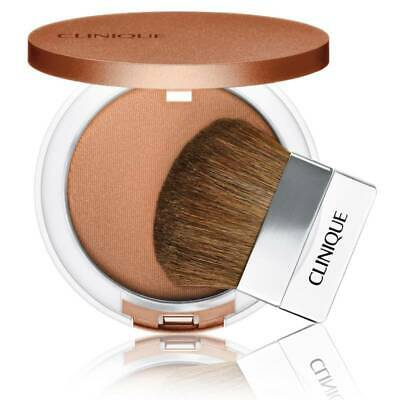 CLINIQUE Powder Compact Bronzing 02 Sunkissed Val