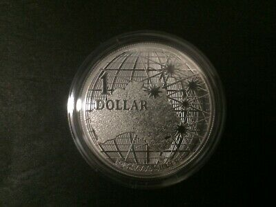 2020 $1 Silver 1oz Coin Beneath the Southern Sky No longer available at the RAM