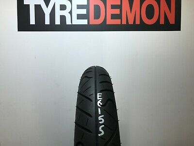 100//80-16 T10225 Front 0340-0172 16 T10225 IRC SS-530 Scooter Tire Front