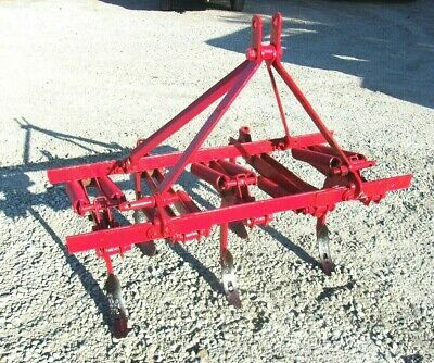 Used 5 SK All Purpose Plow,Ripper,Garden FREE 1000 MILE DELIVERY FROM KY