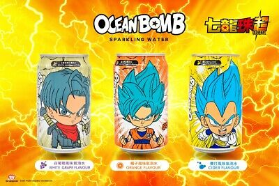 DRAGONBALL Z DRAGON BALL 5 x METAL GLIDERS IN EACH PACK 60 PACKS NEW SEALED