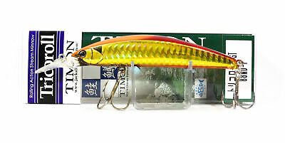 JACKALL Timon Tricoroll GT 88 Md-f Floating Lure Pearl Ayu 4354 for sale online
