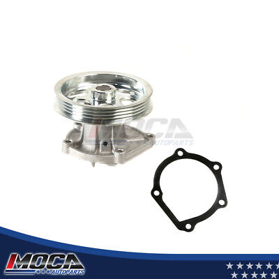 Fits Toyota Paseo Tercel 1.5L Naturally Aspirated Engine Water Pump GMB 170-1930