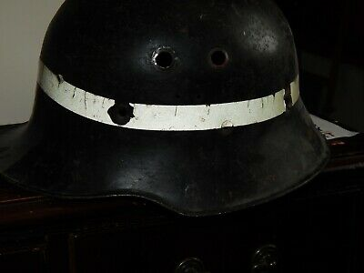 german steel helmet