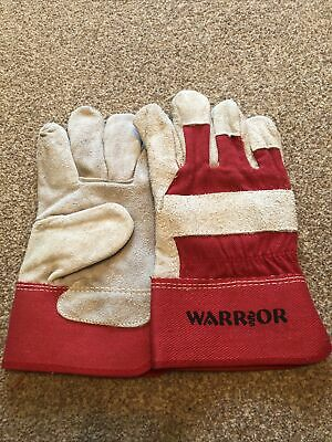 Warrior Work Gauntlets/gloves