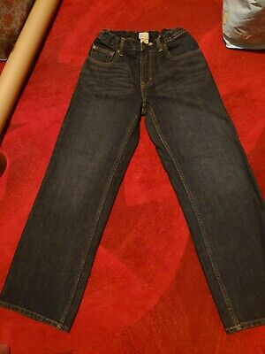 Gap Jeans 10-11 Years Loose Fit BNWT