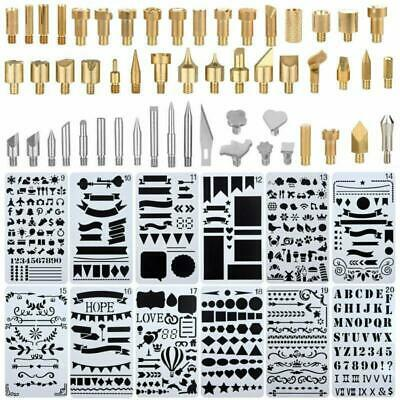Wood Carving Hand Chisel Tools 65 Piece DIY Set Woodworking Professional Gouges