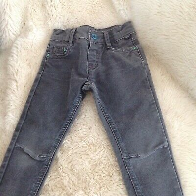 Boys Jeans, Age 4, Ted Baker