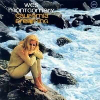 Wes Montgomery: California Dreaming (Cd.)