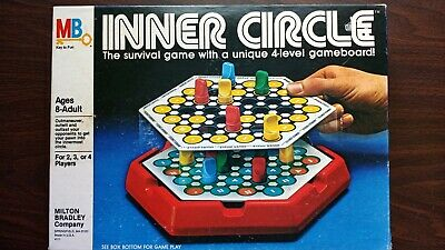 Vintage Victory Circle Game 1981 Amway NEW in Box MLM Marketing