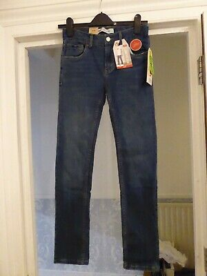 Levis 510 Skinny Stretch Jeans Age 14 years RRP £45 - Brand New - John Lewis
