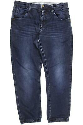 name it Jeans Jungen Hose Denim Gr. DE 158 Elasthan Baumwolle blau #5df85bf
