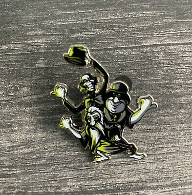 2020 NEW Disney Parks Haunted Mansion Glow Mystery Pin Tightrope Girl