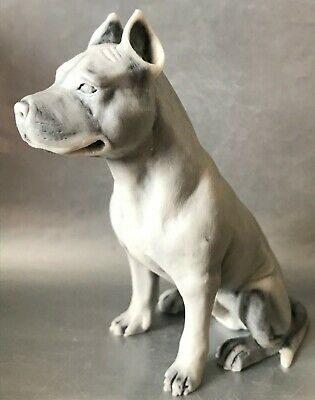 Staffordshire Bull Terrier figurine dog Gifts Souvenirs of high quality