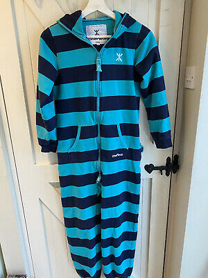 The Norwegian Original OnePiece Kids Age 10/11 EUC onesie Not Gerber