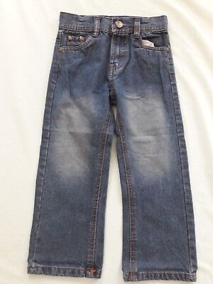 Beverley Hills Polo Club Boys Denim Jeans Age 4 Years
