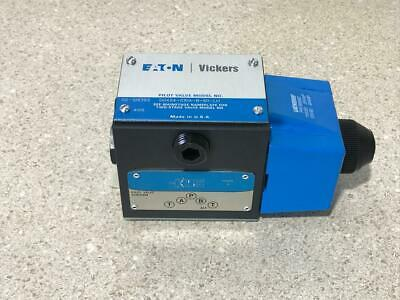 Eaton/Vickers DG4S4-010A-B-60-LH NEW