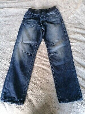 Boys Jeans Age 11-12 Years George