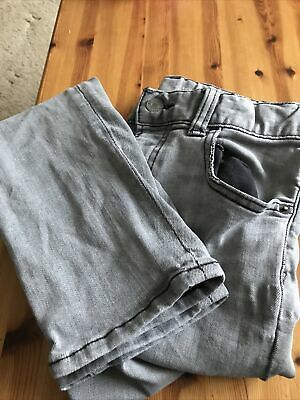 2 pairs of Boys Gap Skinny Jeans Age 10