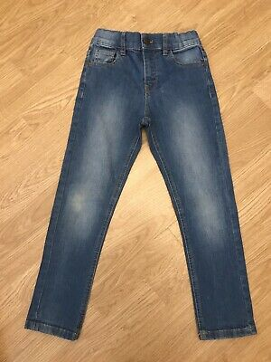 Boys Marks & Spencer Jeans 6-7 Years