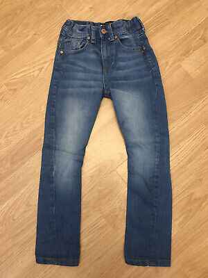 Boys River Island Trendy Jeans 6 Years