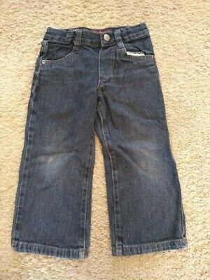 Boys Primark Dark Blue Jeans  2-3 years