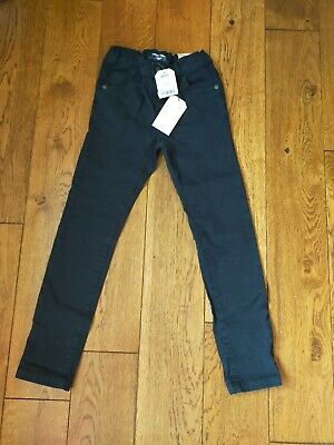 Lovely Boys Black Jeans, NEXT, 6-7yrs, Black Denim, Excellent, BNWT.
