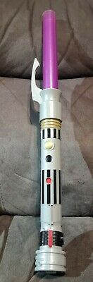 Disney Disneyland Create Your Own Light Saber Full Lightsaber