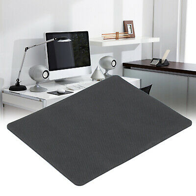 100pcs Blank/White Mouse Pad Sublimation Heat Transfer Rectangle Mousepads NEW!