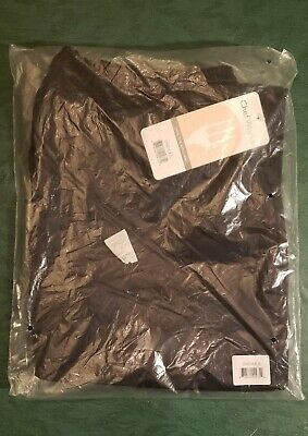 Chef Works - CPWO-BLK-XL - Women's Black Cargo Chef Pants (XL) New in Package