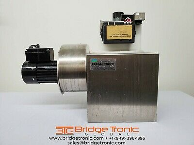 Progressive Technologies Sentry 1000 Blower for Tel Mark 8
