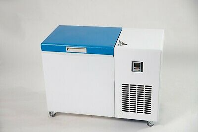Ultra Low Temperature Freezer -86C Laboratory Medical Vaccine 15L 28 KryoTech CE