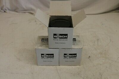 (Qty 3) BUSCH Vacuum Pump Oil Filter 0531000002 for RA0021/0025/0040/0063