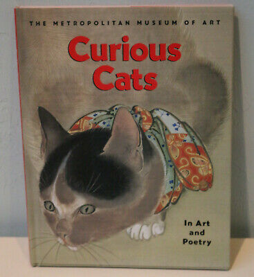 Curious Cats in Art and Poetry - Metropolitan Museum of Art