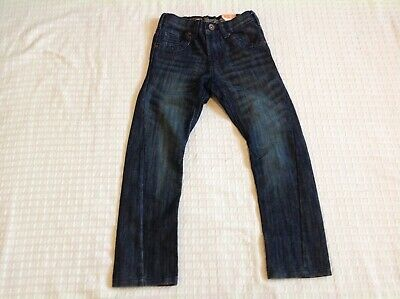 Next Boys Jeans Size 8 Years