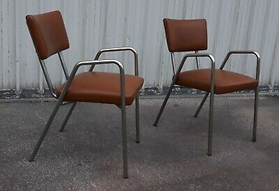 Poltroncina Sedia seduta Chairs  armchair Anni 70 Vintage Made in italy