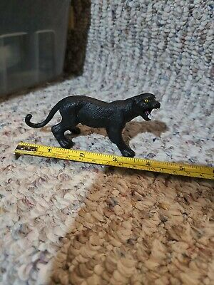 Imperial Black Panther Figure