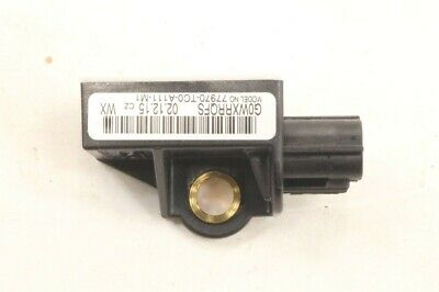 honda acura side Sensor Crash 77970-tc0-a11 77970-tco-a111-m1 oem a78