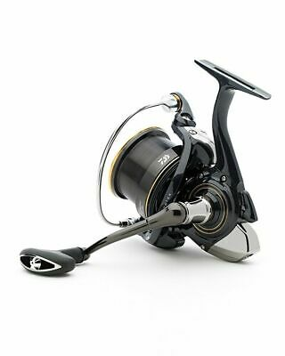 Free Delivery Daiwa Matchwinner 4012A Fixed Spool Reel *Brand New*