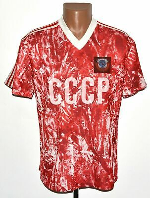 Adidas Cccp Jersey FOR SALE!   PicClick